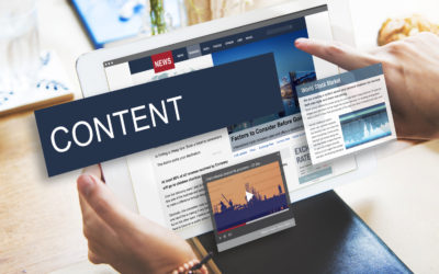 Reviewing Web Page Content for SEO