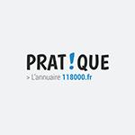 Pratique 118000